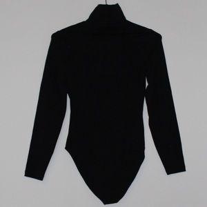 Black Bodysuit NEVER BEEN WORN